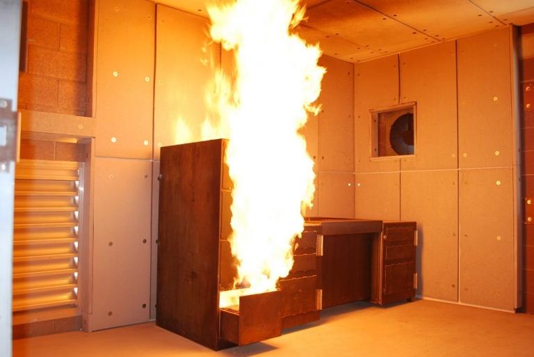Office-Desk-Fire-Extension